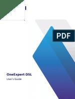 One Expert DSL