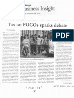 Malaya, Nov. 19, 2019, Tax on POGOs sparks debate.pdf