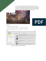ETABS Es Un Software Innovador y Revolucionario Para Análisis Estructural y Dimensionamiento de Edificios (1)