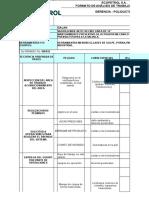 Ats Acondicionamiento de Prensaestopas Mov-8611c Linea de 14 2013 Febrero