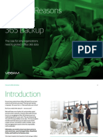 Why Backup Office 365 Data Wpp