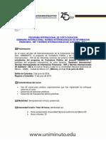Seminario InternaC NIIF y NIAS