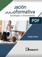 LIBRO Evaluación Socioformativa 2.0 1