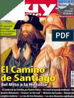 Muy Historia - 027 - Enero 2010 - El Camino de Santiago