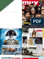 Muy Historia - 028 - Febrero 2011 - (p1-50)Batallas Decisivas de La Historia