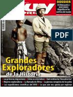 Muy Historia - 030 - Julio 2010 - Grandes Exploradores