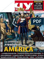 Muy Historia - 034 - Marzo 2011