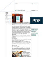 Texto Kindle