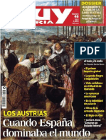 Muy Historia - 046 - Marzo 2013 - Los Austrias, Cuando España Dominaba El Mundo