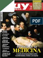 Muy Historia - 047 - Mayo Junio 2013 - Historia de La Medicina
