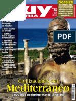 Muy Historia - 048 - Julio 2013 - Civilizaciones Del Mediterraneo