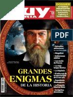 Muy Historia - 054 - Julio 2014 - Grandes Enigmas de La Historia
