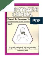 A Massagem Chinesa