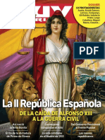 Muy Historia - 093 - Noviembre 2017 - II Republica.pdf