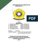 LAPORAN PRAKTIKUM BOTANI TUMBUHAN TAK BERPEMBULUH LUMUT.pdf