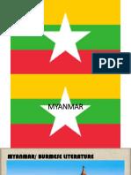 Myanmar Lit