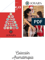 Catálogo JOYARS Joyas Panama 2019-2020