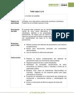 Actividad evaluativa - Eje4