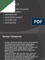 KELOMPOK 2 SENSOR ULTRASONIC.pptx