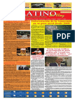 El Latino de Hoy Weekly Newspaper of Oregon | 11-18-2019
