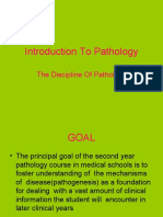 1introductiontopathology-130531092553-phpapp01