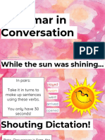 J5A Unit 1 Grammar in Conversation_ Used To