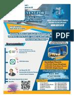 Undangan Dan Tor Pelatihan Jabar 27-29 Nov 2019