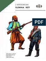 Historyczne Bitwy 018 - Szypka i Plewna 1877, Bogusław Brodecki.pdf