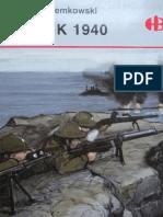 Historyczne Bitwy 029 - Narwik 1940, Janusz Odziemkowski.pdf
