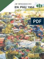 Historyczne Bitwy 032 - Dien Bien Phu 1954, Bogusław Brodecki.pdf
