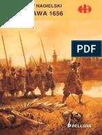 Historyczne Bitwy 033 - Warszawa 1656, Mirosław Nagielski.pdf