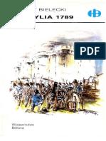 Historyczne Bitwy 043 - Bastylia 1789, Bielecki Robert.pdf