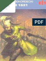 Historyczne Bitwy 027 - Chocim 1621, Leszek Podhorodecki.pdf
