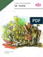 Historyczne Bitwy 041 - Warna 1444, Edward Potkowski.pdf