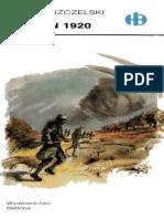 Historyczne Bitwy 045 - Niemen 1920, Lech Wyszczelski.pdf