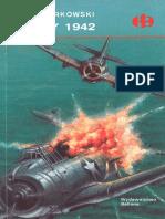 Historyczne Bitwy 047 - Midway 1942, Maciej Borkowski.pdf