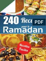 Recette Ramadan (1)