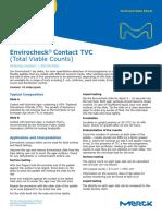2019 - 23230 Envirocheck Datasheet Contact TVC MRK Final Web