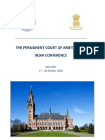 PCA India Conference 18.10.2018
