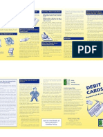 All About Debit Cards