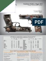 Catalogo e listino beretta .pdf