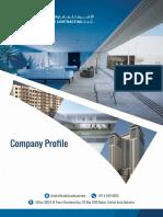 AAC LLC Company Profile