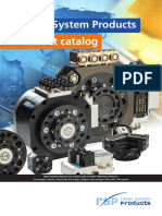 RSP Product Catalog 2017