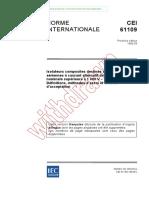 Info Iec61109