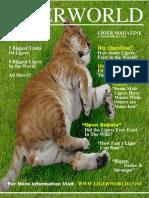 Liger Magazine