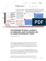 (14) Los Patrones de Fallo, La Edad y La Fiabilidad ¿Qué Ha Pasado Con El Legado de Nowlan y Heap_ _ Linkedin