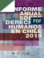 Informe DDHH UDP 2019