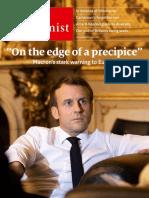 The Economist (20191109) - Calibre