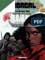 Tome 10 - Le pays Qâ