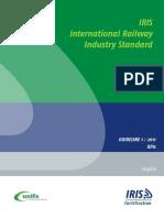 IRIS Guide 1  - KPIs